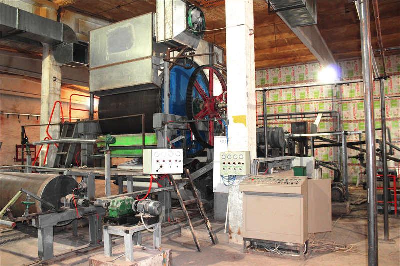 造纸机械厂家