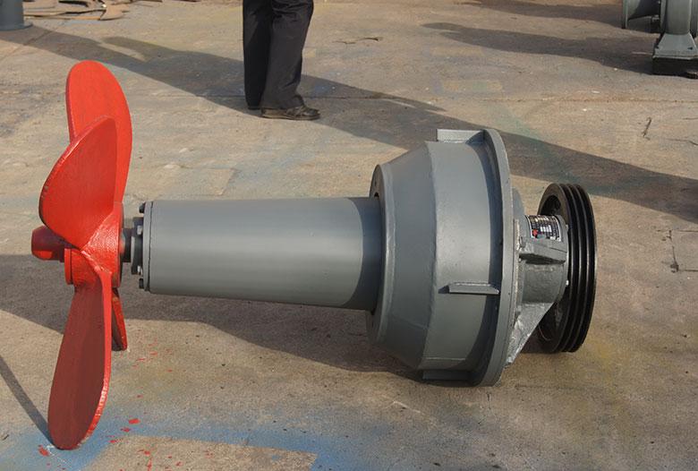 FTJ浆池推进器